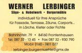 Säge- und Hobelwerk Lerbinger